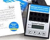 SP-NT Starter Kit: Incubator + 25 SP-NT tests
