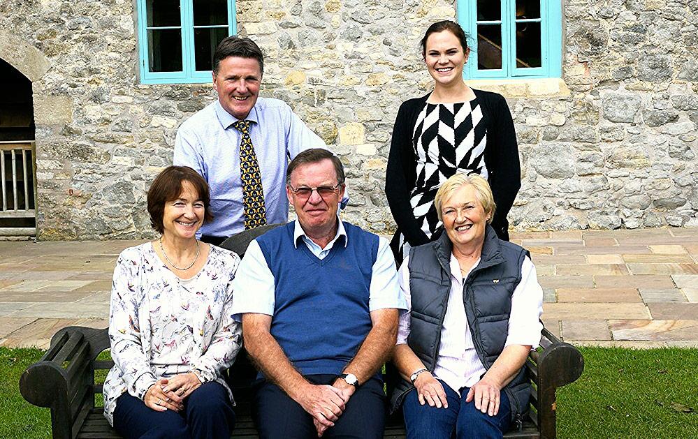 Millwood Team